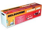 KIT MELBOURNE RAIDER ONE 41024/802